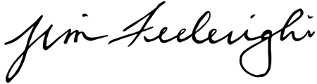 Jim Federighi Signature