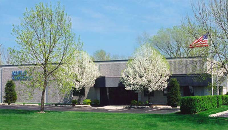 Koflo corporate headquarters in Cary, IL